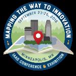 IAAO 2018 Conference Logo