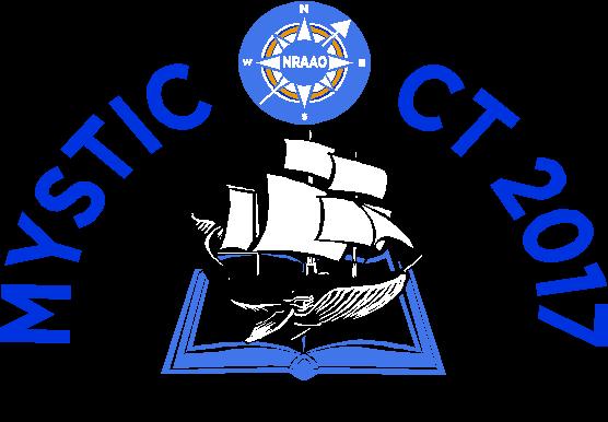 NRAAO Logo