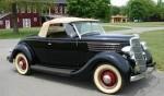 Antique Auto 1